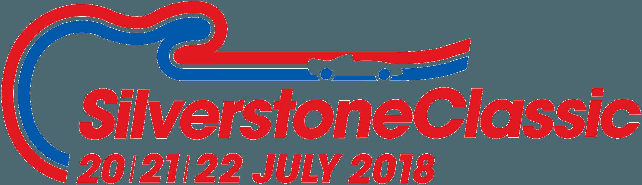 Silverstone Classic Logo